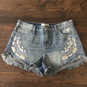 Free People - Shorts